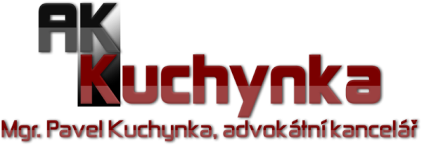 Mgr. Pavel Kuchynka, advokátní kancelář